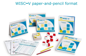 comprendre le wisc 5
